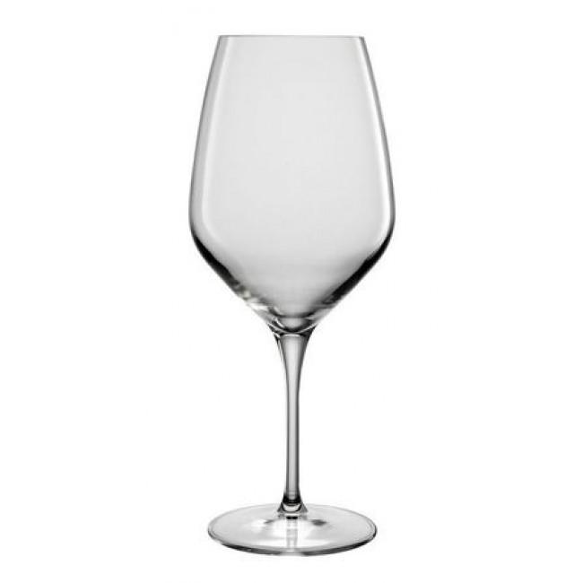 Verre à vin type Cabernet 70cl - Lot de 6