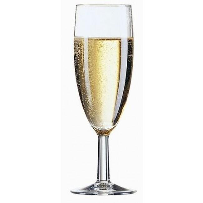 Flûte à champagne 13cl - Lot de 12