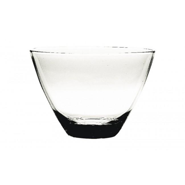 Saladier glace Ø22cm en polycarbonate