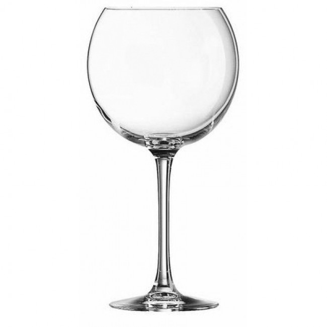 verre a vin ballon 70cl - cabernet ballon - chef & sommelier