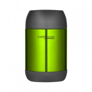 Porte aliment isotherme 50cl vert galcé - GS Series - Thermos