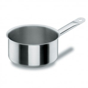 Casserole induction en inox 18/10 - Ø 24 cm - Chef Classic - Lacor