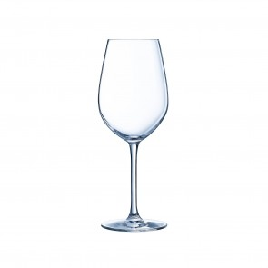 Verre à vin 44cl en Krysta  - Lot de 6 - Sequence - Chef & Sommelier