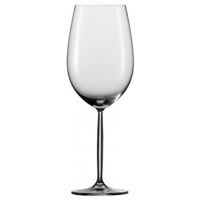 Verre à vin de Bordeaux n°130 76,8cl - Lot de 6
