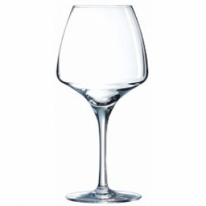 Verre à pied Pro Tasting 32cl en Krysta - Lot de 6 - Open Up - Chef & Sommelier