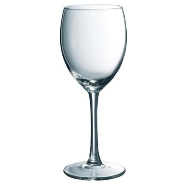 Verre à vin 24cl - Lot de 6 - Fascination - Durobor