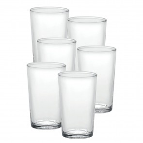 Verre conique / chope 20cl - Unie - Duralex