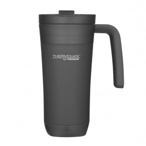 Travel Mug isotherme 45cl noir - Thermocafé - Thermos