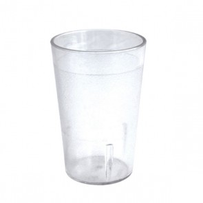 Gobelet transparent 23cl en polycarbonate - Lot de 6 - Vaiselle en polycarbonate - AZ boutique