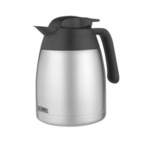 Carafe isotherme acier inoxydable 1L - THV - Thermos