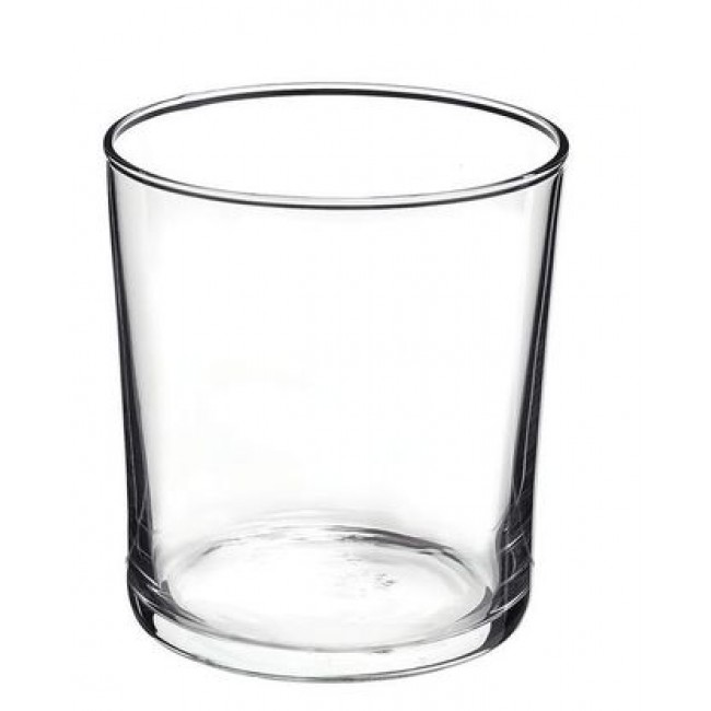 Verre Medium 35,5cl - Lot de 12 - Bormioli Rocco
