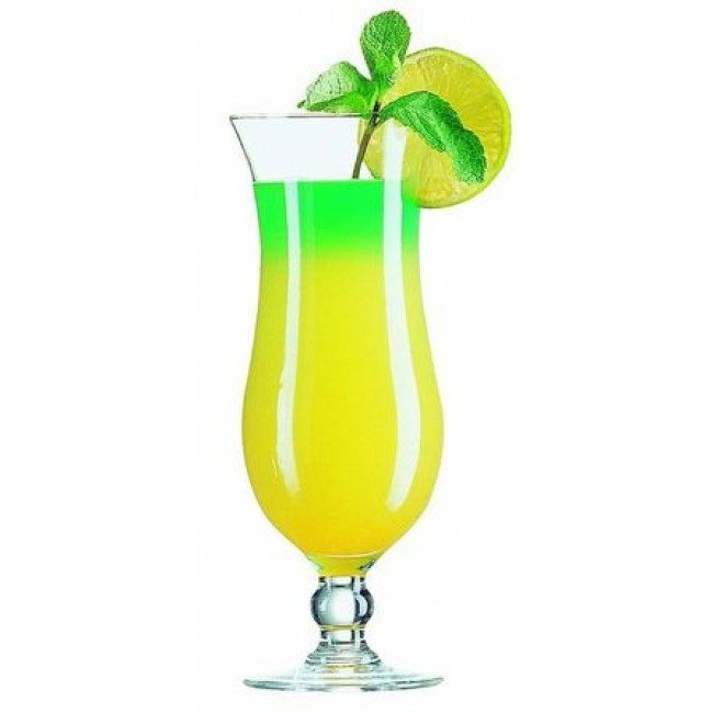 Verre à cocktail 44cl - Lot de 6 - hurricane - arcoroc
