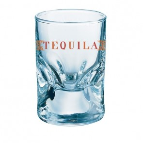 Verre à tequila - Shooter - 5 cl - Lot de 6 - Duke - Durobor