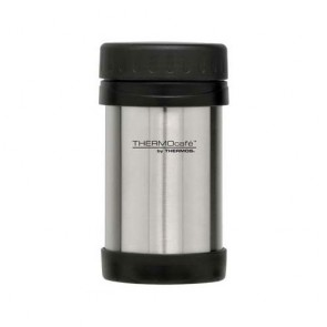 Porte-aliment isotherme inox 50cl - Everyday - Thermos