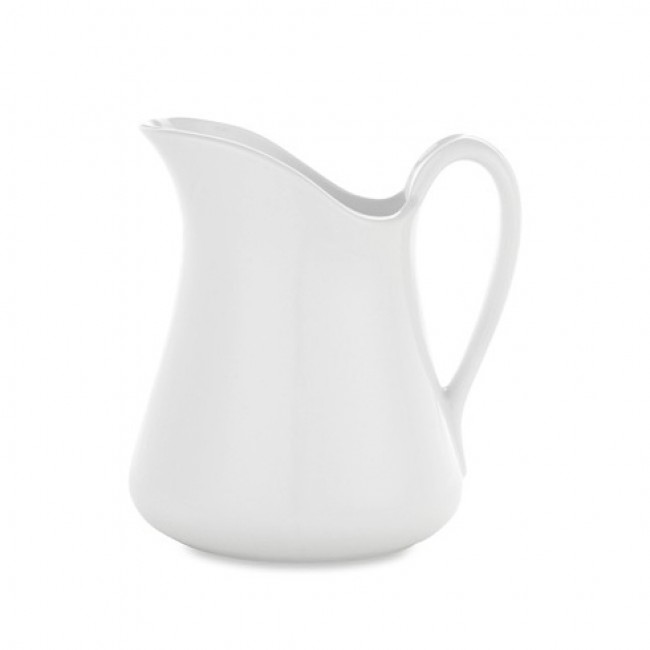 Pot Mehun blanc 6 cl en porcelaine - Buffet - Pillivuyt