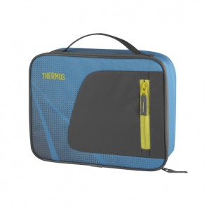 Sac isotherme / lunch kit turquoise - Radiance - Thermos